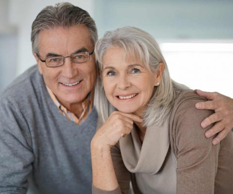 Pension Transfer Advice – Brian & Angie's Story