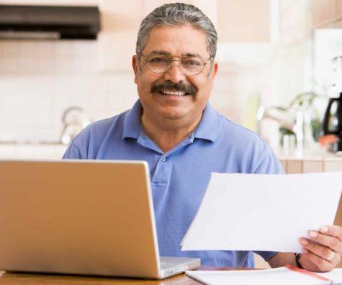 Pension Transfer Advice – Lefty's Story